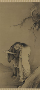 han-shan and shih-te