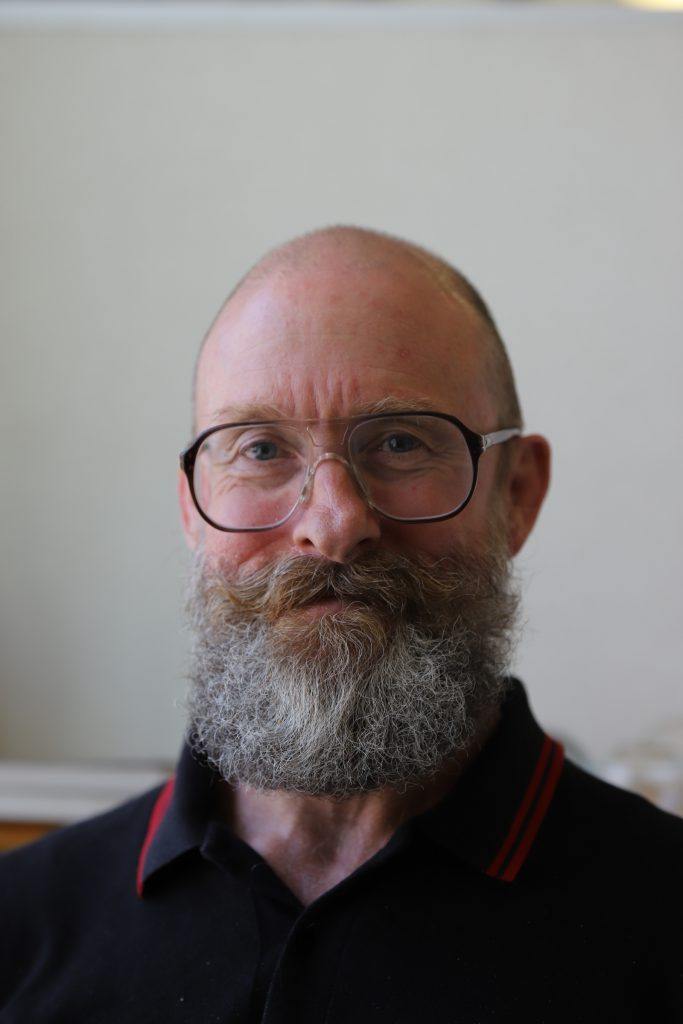 Dr Giles